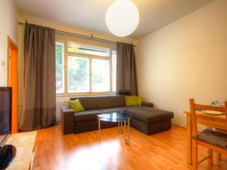 Kampa Park Apartment - Bohemia vacation rentals