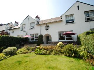 Moss Bank House in historic Conwy - Conwy County vacation rentals