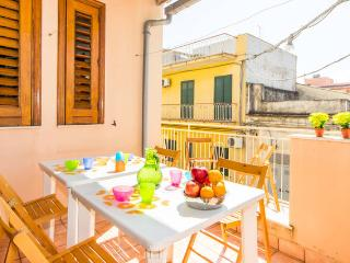 Casa Rosada. Sea, food and culture - Avola vacation rentals