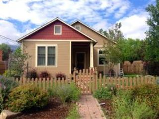 The Craftsman - Salida vacation rentals