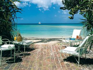 Barbados Villa 145 Enjoy The Coral Reef With Excellent Snorkelling. - Terres Basses vacation rentals