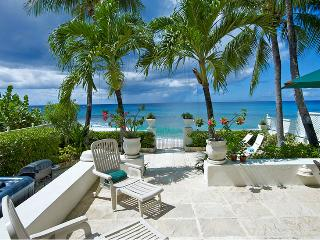 Barbados Villa 174 Panoramic Views Of The Caribbean Sea. - Fitts vacation rentals
