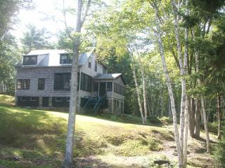 Victorian Cottage on Westport Island - Wiscasset vacation rentals