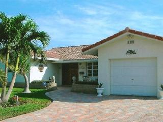 3 Bedroom Waterfront Home - Oakland Park vacation rentals