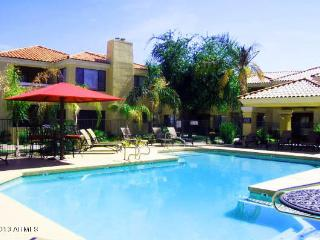 GORGEOUS 3 bed/2 bath LUXURY Scottsdale Condo - Scottsdale vacation rentals