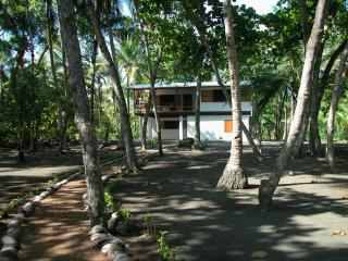 2 STORY HOME ON BEACH..PRIVATE - Playa Zancudo vacation rentals