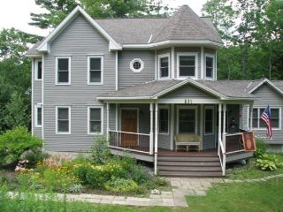 Water's Edge on the West River - Stratton Mountain vacation rentals