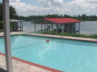 LEGOLAND, Lake Front Home W/ boat dock - Winter Haven vacation rentals