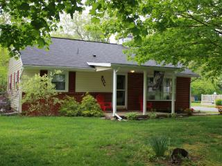 Penn State Sports Camps, Football, and more Rental - State College vacation rentals