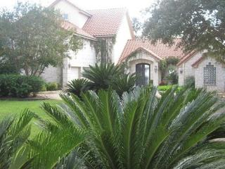 Villa on Lake Travis - Lake Travis vacation rentals