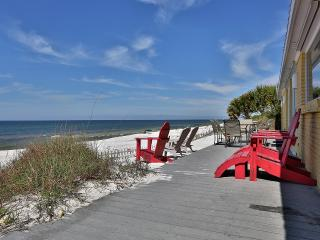 Fair Catch - Gulf Front, Private Pool, 30A - Santa Rosa Beach vacation rentals