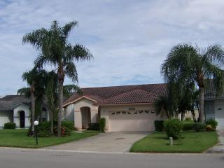 GatedCountry Club home - Fort Myers vacation rentals