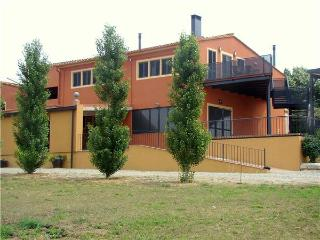 Newly built holiday house for 6 persons, with swimming pool , in Girona - Province of Girona vacation rentals