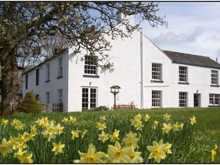 Quaint,private Farmhouse in heart of Lake District - Ravenglass vacation rentals