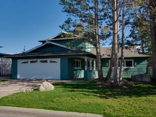 Pet Friendly Tahoe Keys Luxury Home with Private Pier and Use of Tahoe Keys Amenities (TK22) - South Lake Tahoe vacation rentals