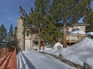 Perfect 3 Bedroom & 3 Bathroom House in Stateline (UK18B) - South Lake Tahoe vacation rentals
