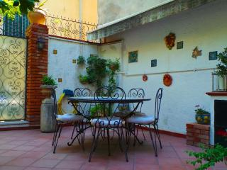 Casa SaMa - in the heart of Taormina - Rapallo vacation rentals