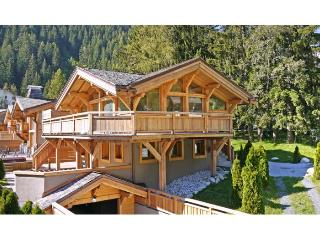 Chalet Le Sapin Blanc - Rhone-Alpes vacation rentals