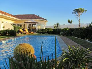 Breathtaking views if the sea and the mountains - Somerset West vacation rentals