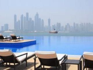 Luxury 3 Bedroom Beach Apt in Oceana, palm Island - United Arab Emirates vacation rentals