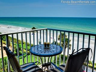 The Breakers 404 - Redington Beach vacation rentals
