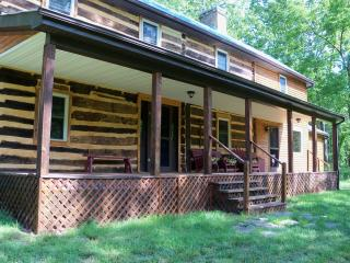 Cowger Guest House & Rustic Camping Area - West Virginia vacation rentals