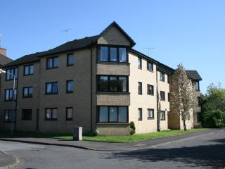 Flat on the Green 2 - Glasgow vacation rentals
