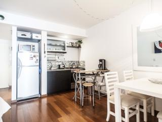 Trendy apartment in Palermo 4pax 1 bth - Buenos Aires vacation rentals