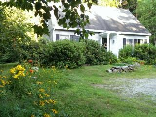 Chickadee Cottage - Bar Harbor vacation rentals