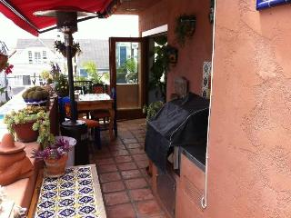 SD  Costa Bella - Mexican Style Home in Heart of Mission Beach - Cape Town vacation rentals