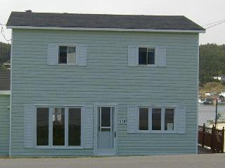 Beachside saltbox house with ocean views - Saint Andrews vacation rentals