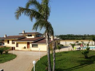 Villa with pool in Salento in Southern Italy - Lecce vacation rentals