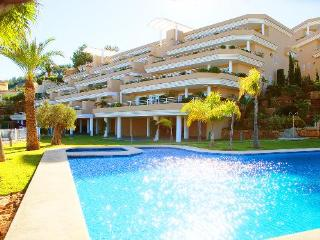 MIMOSAS GOLF 2 BED D - Denia vacation rentals