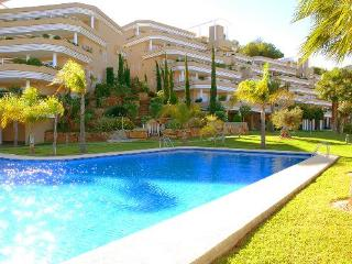 MIMOSAS  GOLF PENTHOUSE - Denia vacation rentals