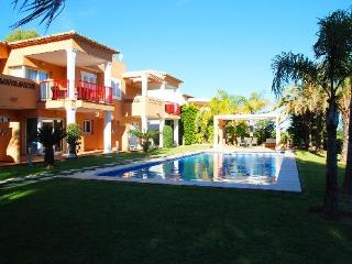 CARRASCAL GOLF J 2PAX - Denia vacation rentals