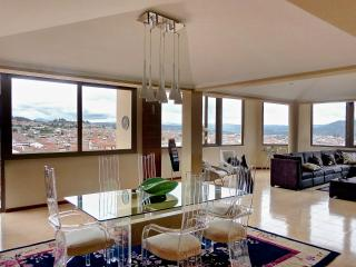 Pristine Penthouse in the heart of Cuenca - Ecuador vacation rentals