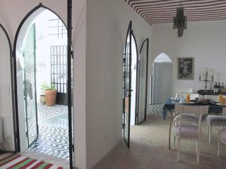 Four Bedroom Riad Next to the Kasbah in Tangier - Tangier vacation rentals