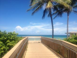 Easy-Going Studio in Hollywood Beach - Hollywood vacation rentals