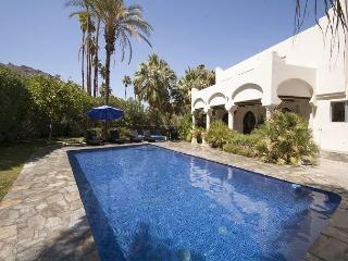 Gran Villa En El Sol~ - Palm Springs vacation rentals