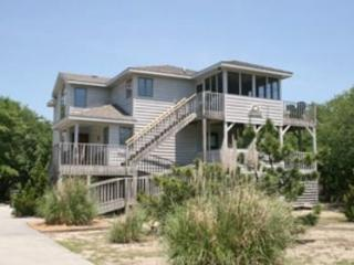Primetime Cottage, your OBX getaway - Southern Shores vacation rentals