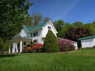 Charming Farmhouse in Nelson County - Roseland vacation rentals