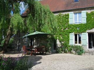 18th Century Cottage 1 hour from Paris - Northern France vacation rentals