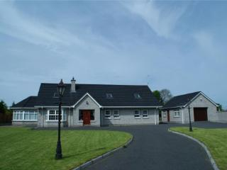 The Mourne Country Lodge, Large Family House, Sleep up to 12 - County Louth vacation rentals