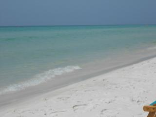 Beautiful condo - now booking for summer 2015! - Seagrove Beach vacation rentals