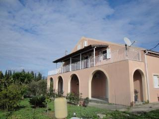 Affordable, Quiet, Family Holidays Near The Beach - Corfu vacation rentals