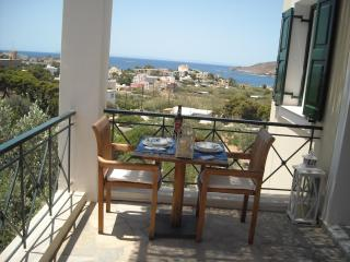 Archipelagos apartment - 33 sq.m - 2 adults - Syros vacation rentals