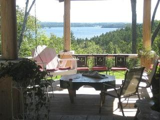 Weddings and Family Reunions  at Pine Lodge - Northport vacation rentals