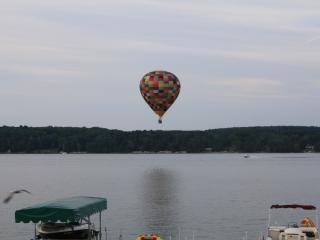 Make Family Memories on Lake Charlevoix - Charlevoix vacation rentals