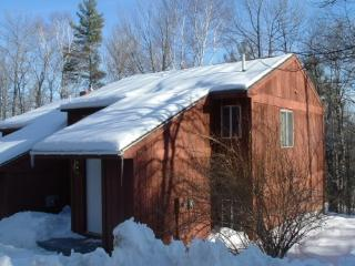 Close to Kezar Lake Hiking, Fishing, Hot tub - Sunday River Area vacation rentals