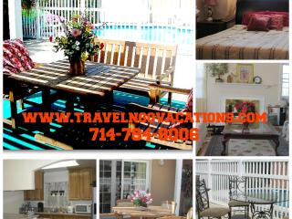Private 4 bedroom House/Pool -half mile to Disney - Anaheim vacation rentals